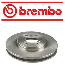 For Chevy Buick Front Left or Right Brake Disc Rotor Vented Coat 297mm Brembo
