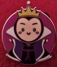 Disney Pin Maruyama World Of Evil Mystery Queen from Snow White and the 7 Dwarfs