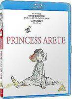 Principessa Arete Blu-Ray Nuovo (ANI0269)