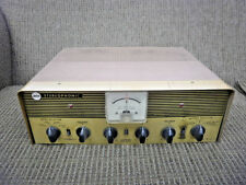 Stereo Tube amp TRIO W-45 , Vintage EL 84 , 5AR4 , 12AX7 ------- VERY RARE -----