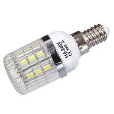 E14 5W Non Dimmable 27 SMD 5050 LED Corn Light Bulb Lamp 6000-6500K A4O4