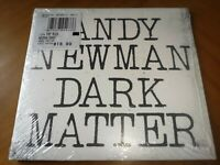 Randy Newman - Dark Matter [CD] New & Sealed