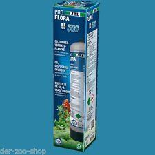 JBL ProFlora u500 CO 2 Einweg-Vorratsflasche 500g Pro Flora 24Std.Versand