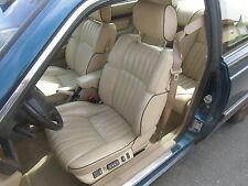 Ledersitze Sitze Leder Sitzgarnitur Innenausstattung Rover 800 827 2.7l V6 Coupe