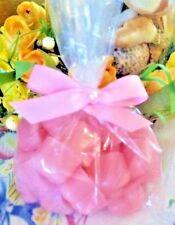 30 MACINTOSH APPLE Wax Tarts CHUNKY HEARTS Scented Handmade Wax Melts McIntosh