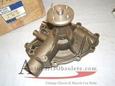 1965 1966 67 ford special 289 water pump New