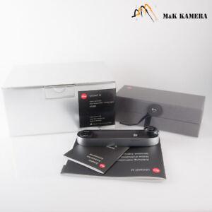 Leica 14008 Leicavit Silver for M Film Camera #008