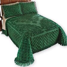 Royalty Elegant Chenille Bedspread