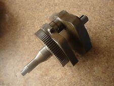 2001 Yamaha RoadStar Road Star XV1600 XV 1600 Engine Crankshaft Crank Shaft I4