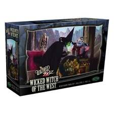 The Wizard of Oz Wicked Witch of the West Resin 1/8 Scale Figure Model Kit