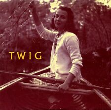 Twig 45 Fall of Love - C86 Indie Harriet Records - HEAR