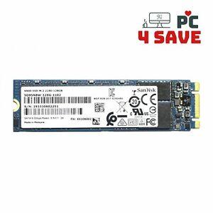 NEW SanDisk X600 128GB M.2 2280 SSD SATA 6GB/s SD9SN8W-128G-1102 Desktop Laptop