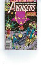 The Avengers Lot #219,220