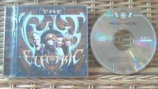 THE CULT-Electric 1987 CD **ORIGINAL BEGGARS BANQUET 80CD**NR MINT CD**FREE POST