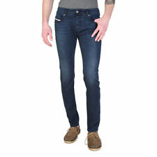 Diesel Big & Tall 32L Skinny, Slim Jeans for Men