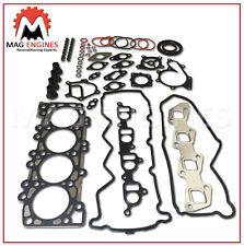 FULL HEAD GASKET KIT NISSAN YD25 FOR NISSAN NAVARA D22 KING CAB & FRONTIER 01-06