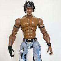 TNA Impact! RON KILLINGS Figure Series 2 Marvel ToyBiz R-Truth 24/7 WWE WWF AEW