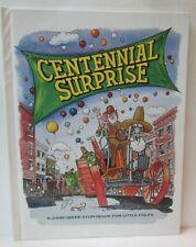 CENTENNIAL SURPRISE BOOK A John Deere Storybook For Little Folks