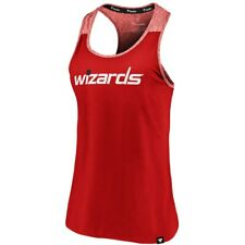 Washington Wizards NBA Pro Line by Fanatics Branded Women's Tank Top