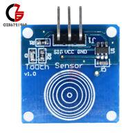 10PCS TTP223B Digital Capacitive Touch Sensor Switch Module V1.0 For Arduino