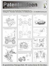 ATV – Quad, Technik und Zubehör auf 1400 Seiten!