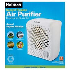 HomeTECH-Holmes Odor-Grabber Air Purifier HAP116Z-U