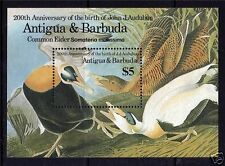 Antigua & Barbuda Stamps