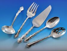 Tara by Reed & Barton Sterling Silver Essential Serving Set Large 5-piece