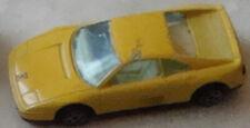 Coche a escala 1/43, Ferrari 348. Burago. Usado.