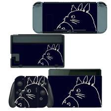 My Neighbor Totoro - Nintendo Switch Skin Decal Sticker Vinyl Wrap