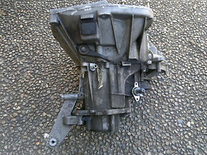 ALFA ROMEO- 147-& 156- SELESPEED GEARBOX- IN GOOD CONDITION
