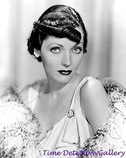 Ziegfeld Follies Girl, Adrienne Ames - Historic Photo Print