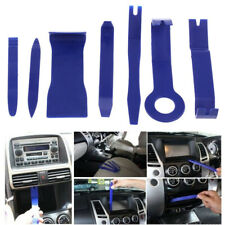 7PCS/Set Car Radio Door Body Clip Panel Trim Dash Audio Plastic Removal Tool Kit
