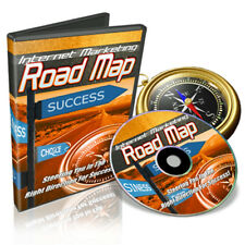 Internet Marketing Road Map Video Series - Easy To Understand - Get Results (CD)
