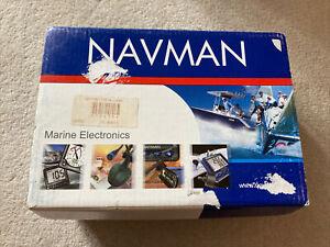 Navman Depth Transducer