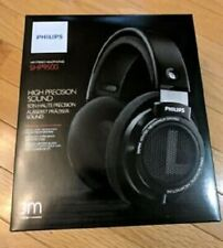 Original Philips SHP9500 Professional Headphones NEW BOX SEALED