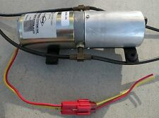 SEBRING CONVERTIBLE POWER ELECTRIC HATCH TOP HYDRAULIC DURA PUMP 2005 05