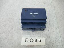 Tdk-Lambda DSP100-24 Alimentatore 2200mA 24VDC 100W Mai Utilizzato