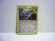 CLITICLIC HOLO 140PV 73/114 - NEUF - CARTE POKEMON