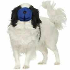 Canine Dog Muzzle Quick Water Resistant Nylon Small Pug Nose 5-12 Pounds