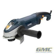 GMC 1200W Angle Grinder 125mm (492009)