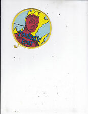 1984 Marvel Patch-Human Torch vf/nm