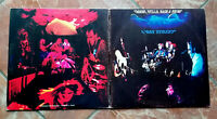 CROSBY STILLS NASH & YOUNG LP 4 WAY STREET I^ PRESS ITA '71 G.C ATLANTIC SD 2902