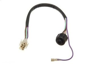 New Ignition Switch for 1974-80 MGB and 1975-1979 MG Midget High Quality