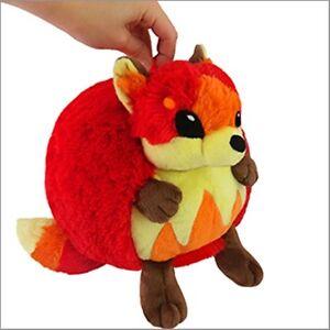 Squishable Flame Fox