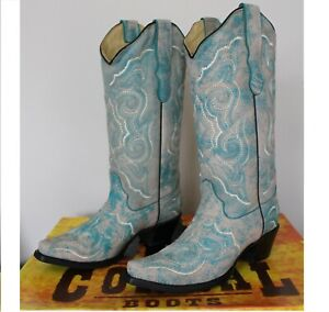 CORRAL Women's Western Boots
