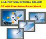"LILLIPUT 7"" Q7 Full HD slim Waveform SDI/HDMI cross conversion + Anton Bauer mou"