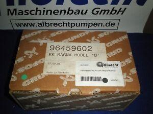 GRUNDFOS 96459602 - Klemmenkasten kpl. für UPE MAGNA  Model D   Ersatzteil - OVP