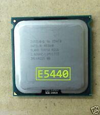 CPU Intel Xeon E5440 Procesador (12M Cache, 2.83 GHz, 1333 MHz FSB)