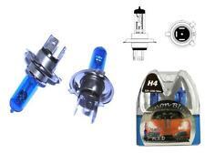 H4 7500K 100/90W Replacement Headlight Bulbs HID Look - Chevrolet Aveo (2006-)